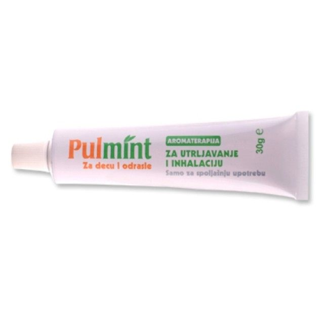 PULMINT GEL 30ML
