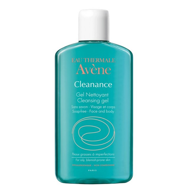 AVENE CLEANANCE GEL ZA CIS.100ML